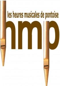 logo HMP couleur